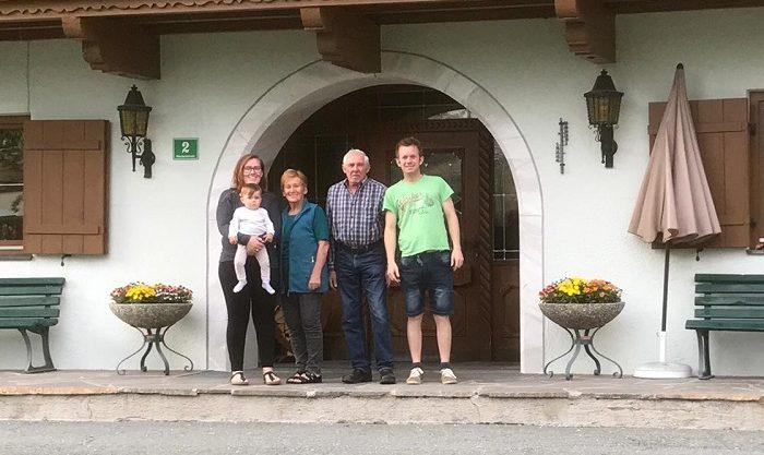 Langlebigkeit gepaart mit hoher Milchleistung – Bericht aus Tirol!