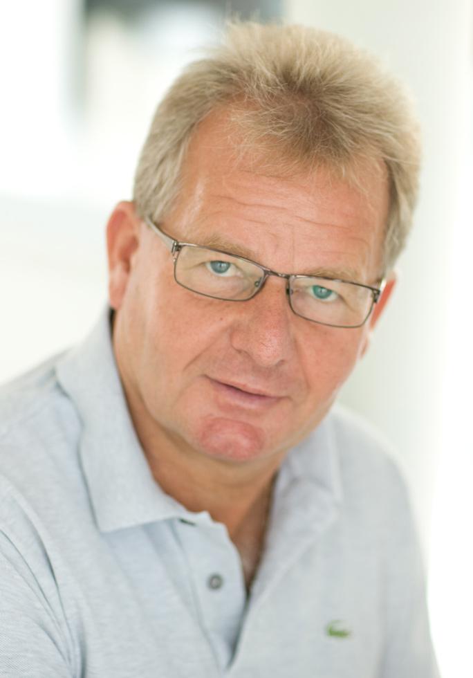 Josef Rauch